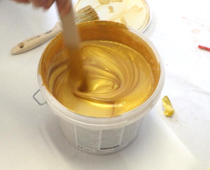 Malermeister Daniel Hotz